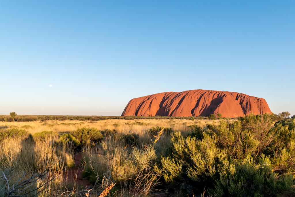2017 Australia Trip