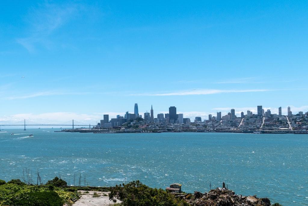 San Francisco USA Photo Collection