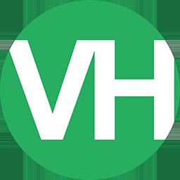 Vladimir Haltakov Logo